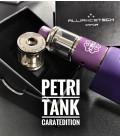 Petri Tank Carat Edition