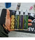 TEST PACK RAPTORS JUICE X4 - 10ML