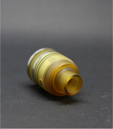 Ultem Top Cap  - The Flave RDA