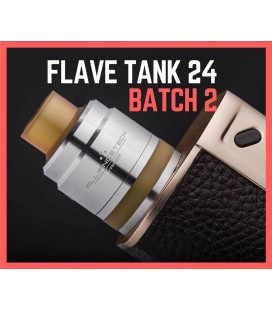 The Flave Tank - THE ULTIMATE FLAVOR TANK