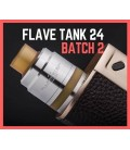 The Flave Tank 24 - THE ULTIMATE FLAVOR TANK