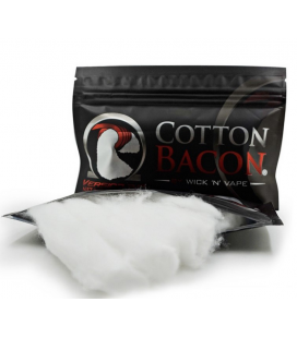 WICK N VAPES - COTON BACON V2