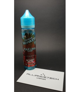 TWELVE MONKEYS - HAKUNA ICED 50ML