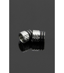Drip Tip modulable BMI-2 Inox 316L - Alliancetech Vapor