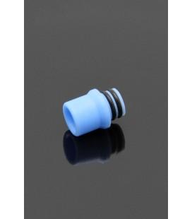 Drip Tip TLX-3 Téflon bleu - Alliancetech Vapor