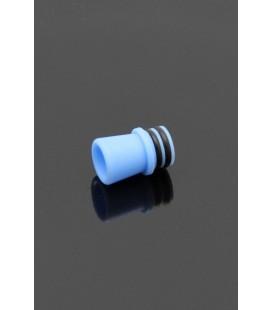 Drip Tip STL-4 Téflon bleu - Alliancetech Vapor