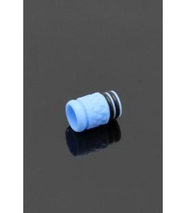 Drip Tip STL-6 Téflon bleu - Alliancetech Vapor