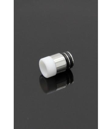 Drip Tip BMITL-3 Inox Teflon - Alliancetech Vapor